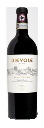 Novecento Chianti Classico Riserva DOCG 2014