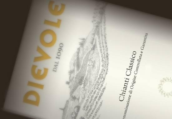 Chianti Classico DOCG 2015
