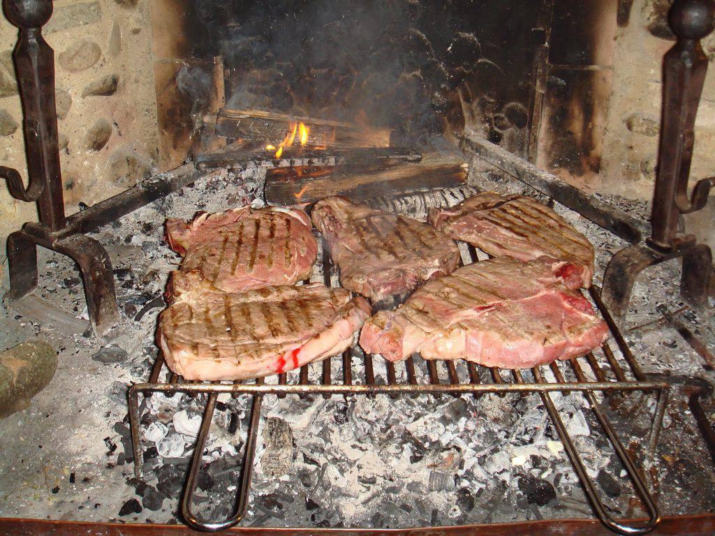 Fiorentina Steak recipe