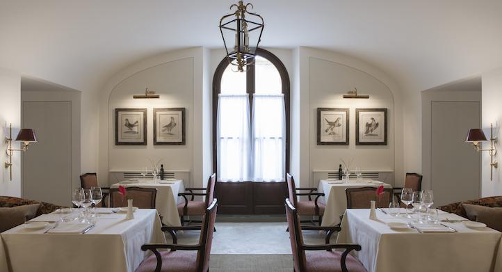 Dining - Ristorante Novecento