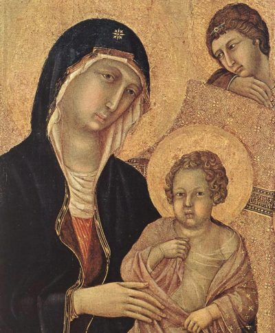 An introduction to Sienese Renaissance art
