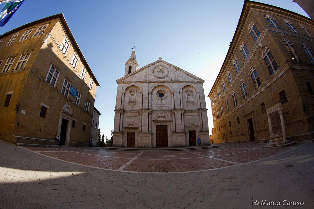 Piazza Pienza