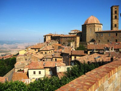 Volterra throughout the ages – 4 good reasons to visit