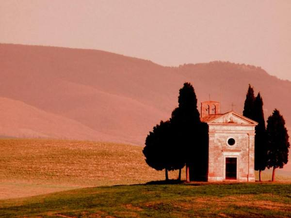 Top 5 fantastic photo locations in Tuscany