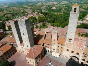 Top 6 fantastic photo locations in Tuscany