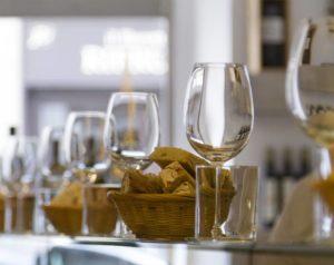 I cinque migliori wine bar di Firenze