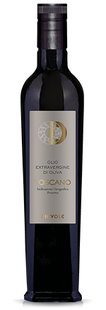 Toscano IGPExtra Virgin Olive Oil