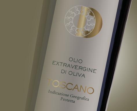 IGP Toscano Olio Extravergine di Oliva