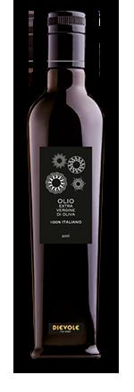 100% Italiano Extra Virgin Olive Oil