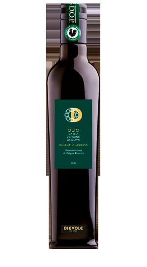 DOP Chianti Classico Extra Virgin Olive Oil