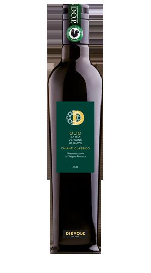 DOP Chianti Classico Olio Extravergine di Oliva