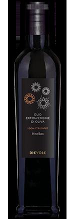 100% Italiano Monocultivar Nocellara Extra Virgin Olive Oil