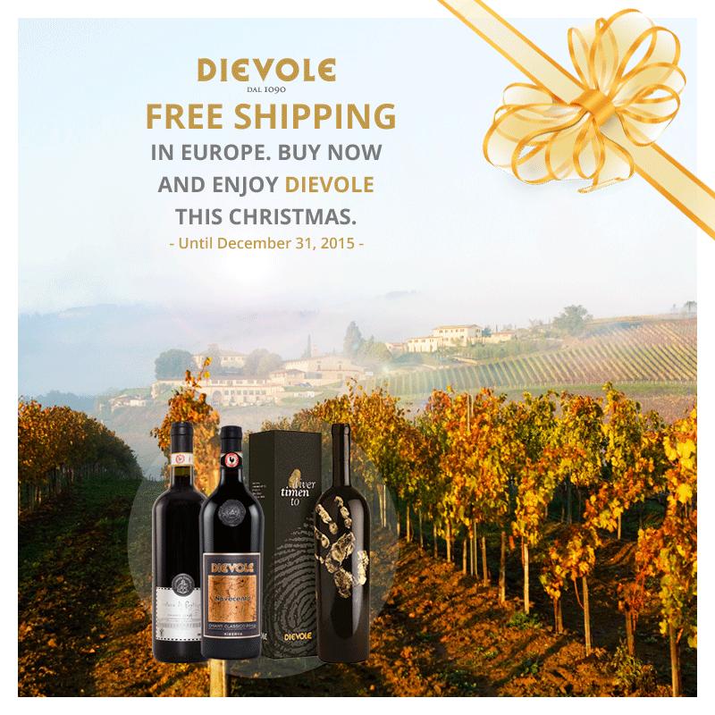 Dievole_Free Shipping