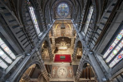Siena Cathedral: visit the Duomo and its spectacular floors