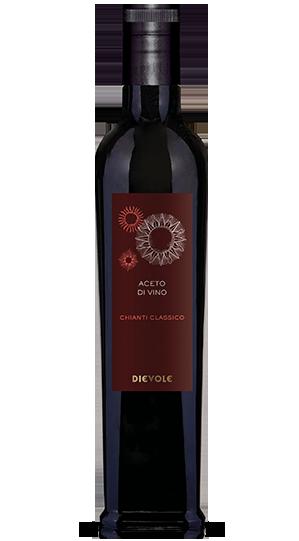 Vinegar Chianti Classico Millesimato