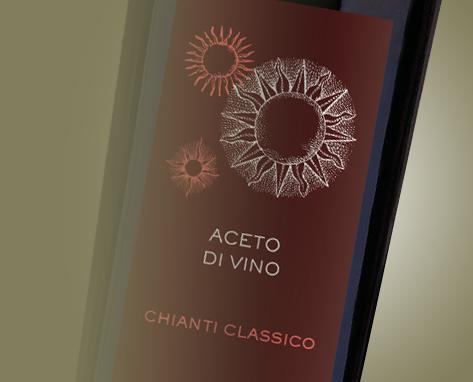 Vinegar of Chianti Classico