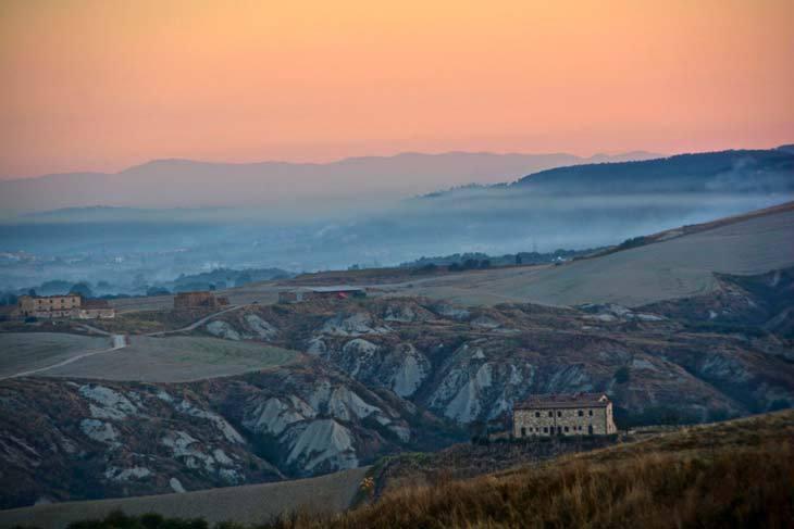 Cosa fare in Toscana nel 2017