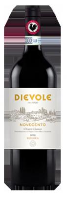Novecento Chianti Classico Riserva DOCG 2013