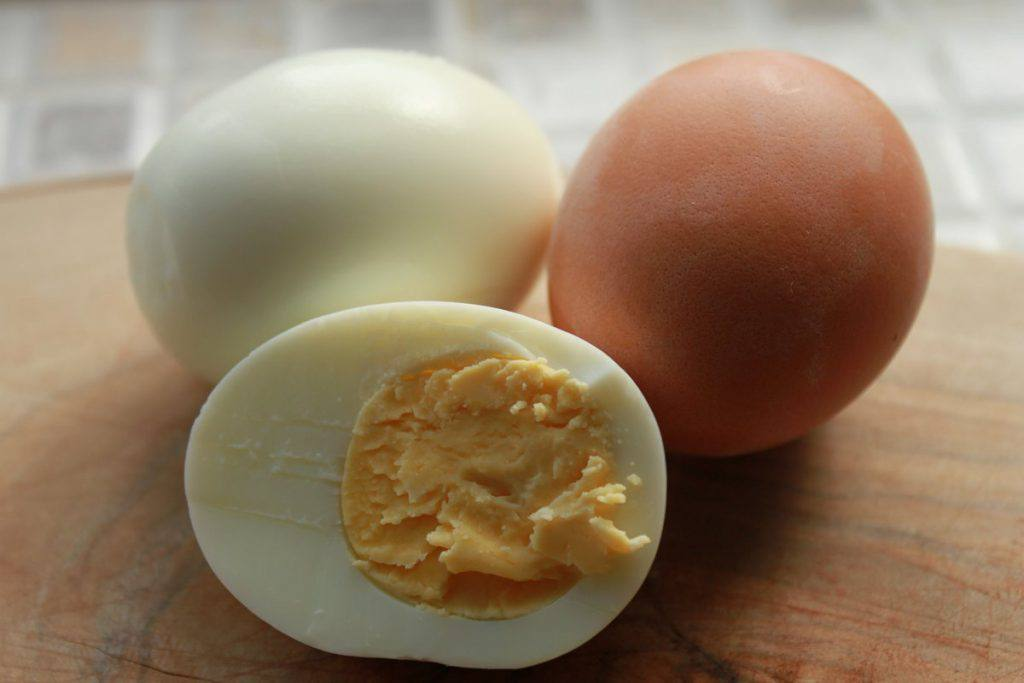 These Holy Eggs look just right! - Ph. vanessa lollipop (Flickr Creative Commons)