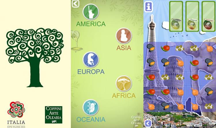 arte olearia olive oil app