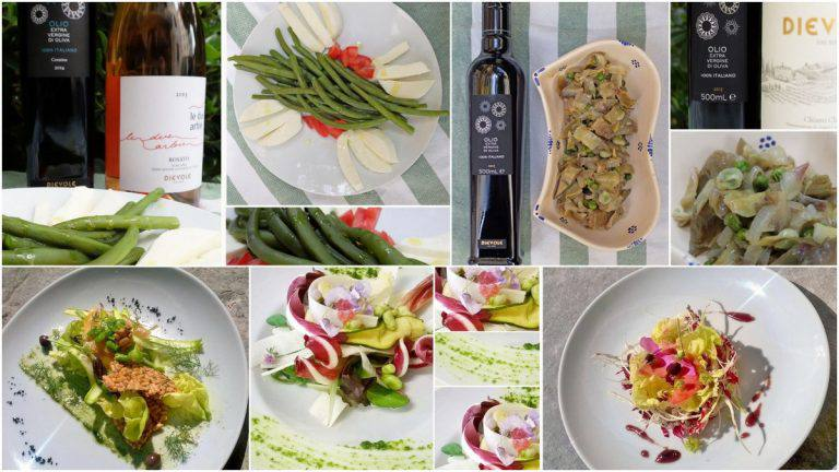 5 Summer Salad Recipes that will have you looking forward to lunch