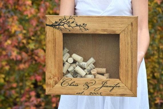 Wine Cork Keeper Original wine gifts