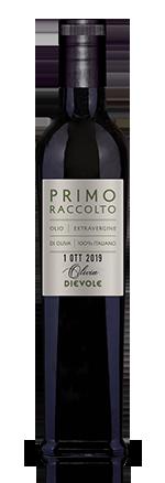 Primo Raccolto: Olio Nuovo by Dievole