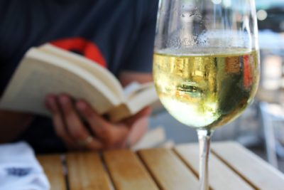 The best books about wine to give as a gift