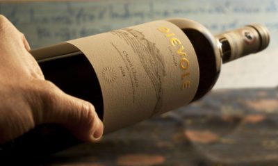 How to read a wine label in Italy