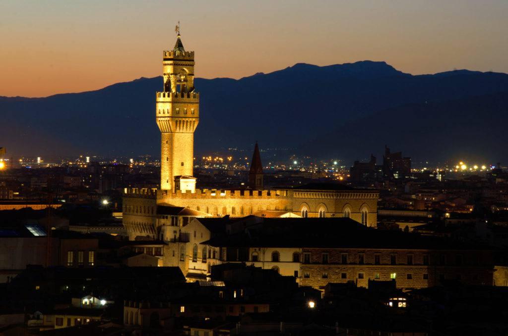 Palazzo Vecchio   Photo Sean X Liu via Flickr