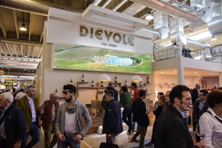 Dievole at Vinitaly 2017