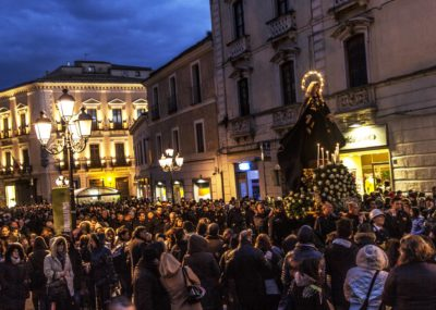 Easter in Italy: most popular traditions