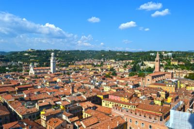 9 Things to do in Verona