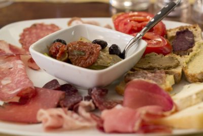 The antipasto, 8 Tuscan appetizers you will love