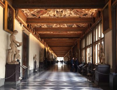 Uffizi gallery: the perfect plan to visit this museum