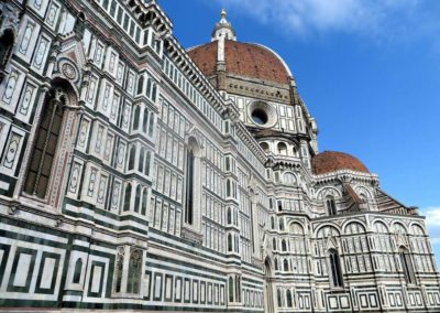 10 essential points of interest to visit in Florence