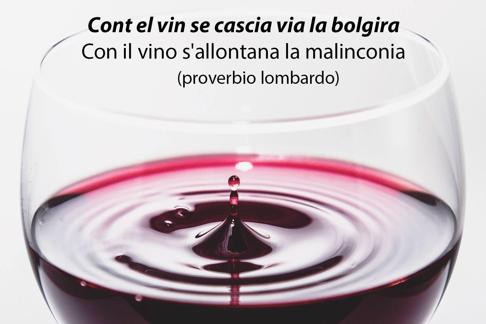 Proverbio Lombardo