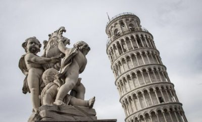 Exploring the hidden gems of Pisa in one day