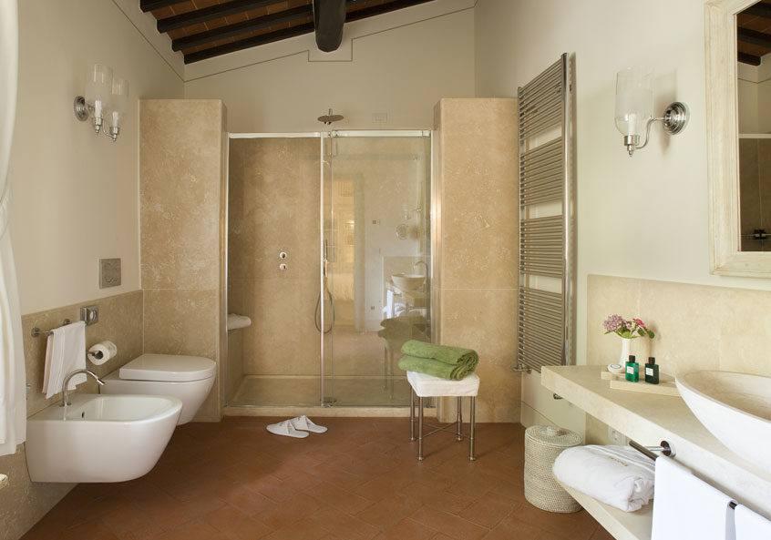 Classic Room at Dievole
