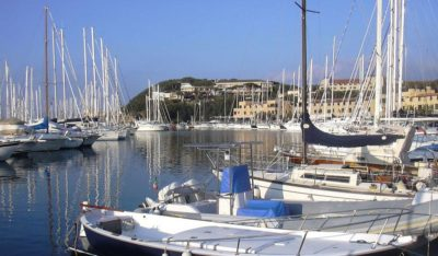 The best marinas on the western coast of Tuscany
