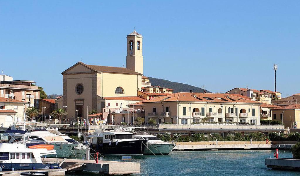 Marina San Vicenzo