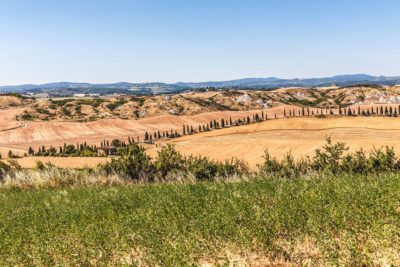 Where to Go in Crete Senesi, One of Tuscany's Dreamiest Landscapes