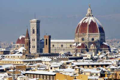 Florence in winter: 6 good reasons to visit the city