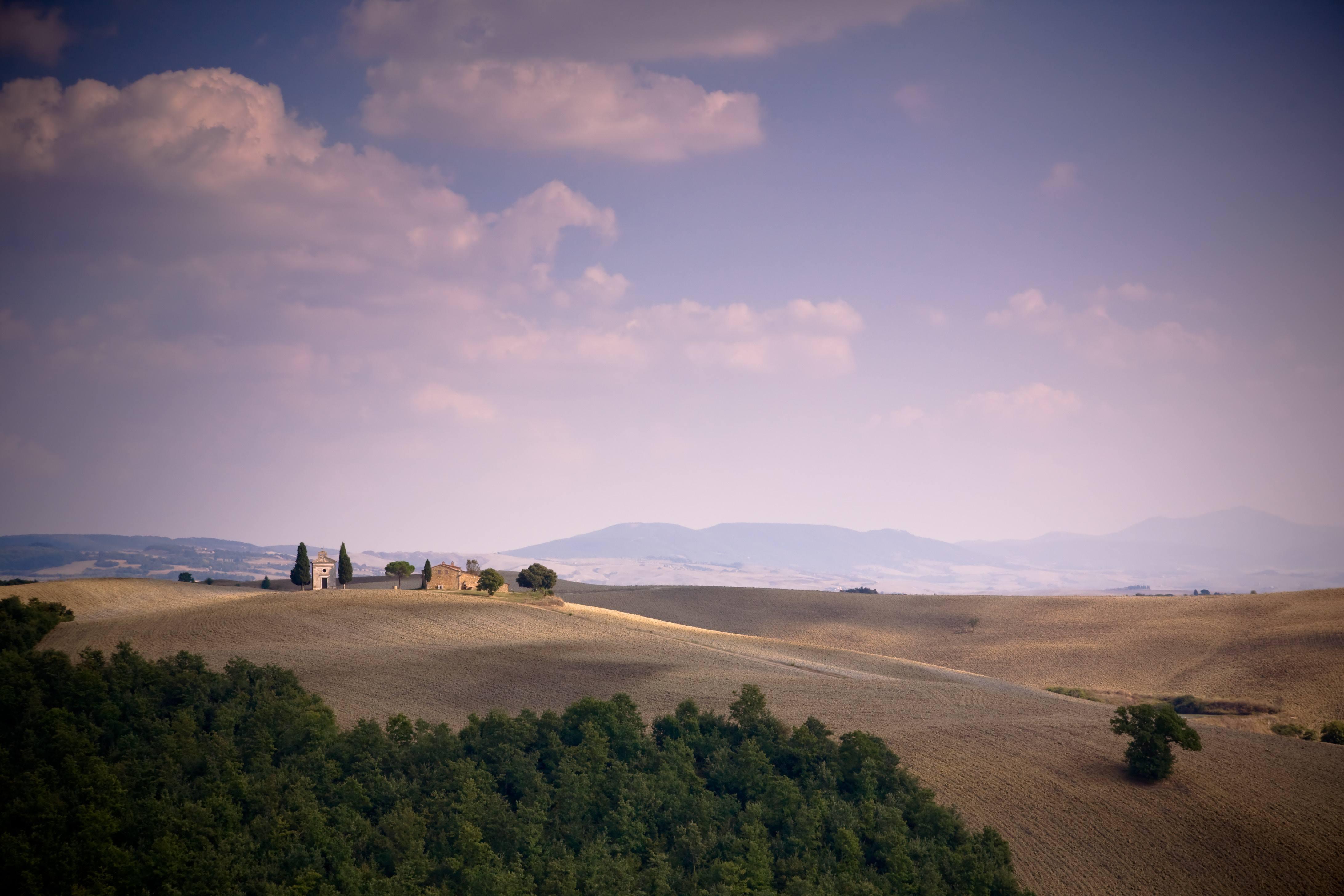 Who wants to Tuscany 23