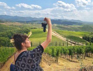 Wine on Instagram: best wine accounts to follow