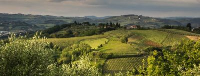 The Ten Most Beautiful Medieval Tuscan Towns