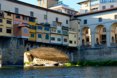 When to Go to Florence: Average Weather Temperatures by Month