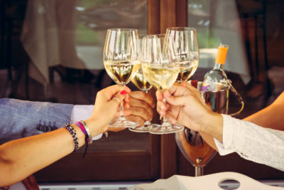 Wine World Trends 2018: facts about wine consumption and market