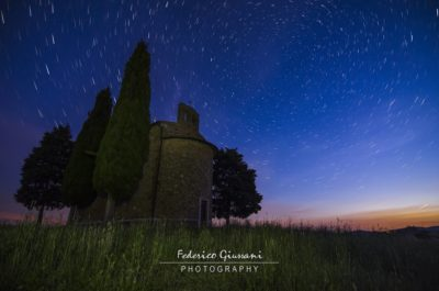 Night Photography: Where and How to Photograph Stars in Tuscany