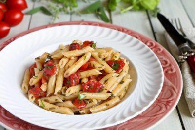 Ricette Pasta fredda, piatto ideale estivo